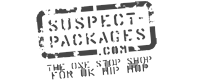 Suspect Packages Record Shop