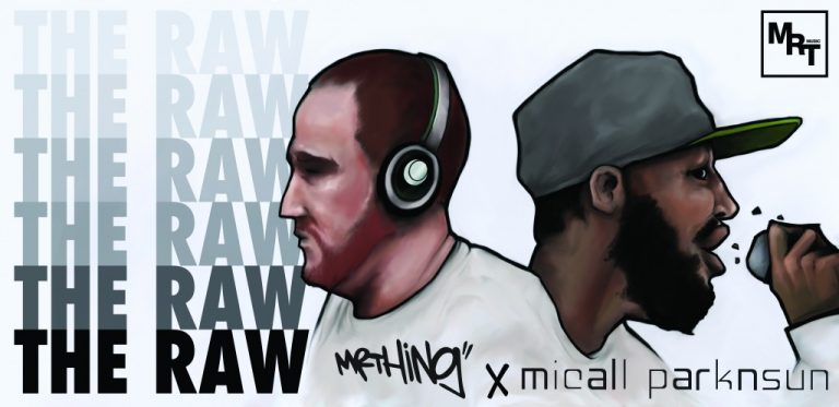 Michael Parkinson X Mr Thing – The Raw