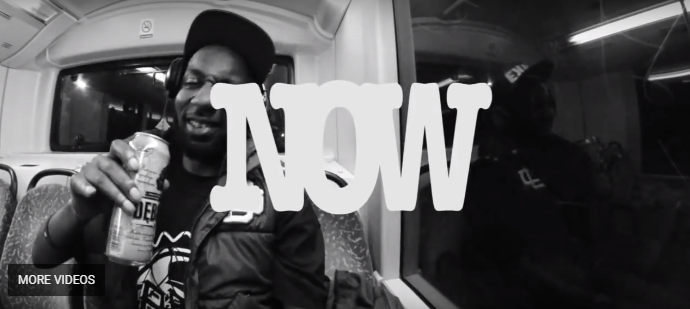 Micall Parknsun – NOW ( This Far ) OFFICIAL VIDEO