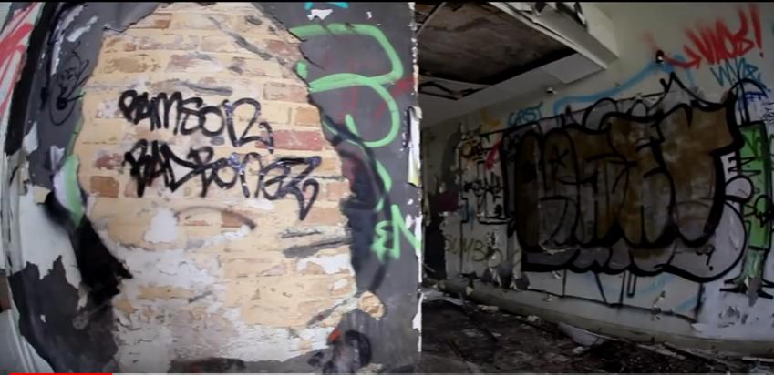 Ramson Badbonez – My Sh*t  prod by dj INSITE