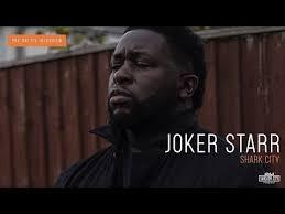 Joker Starr