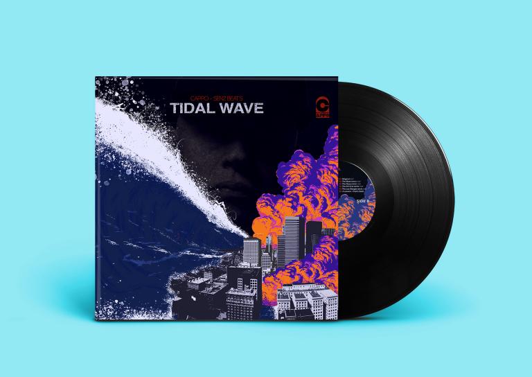 Cappo – Senz Beats – Tidal Wave, Jurassic Teaser