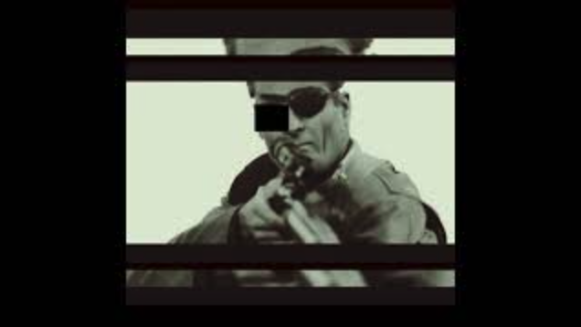 Roughneck Jihad & Senz Beats – The Little Assassination Handbook